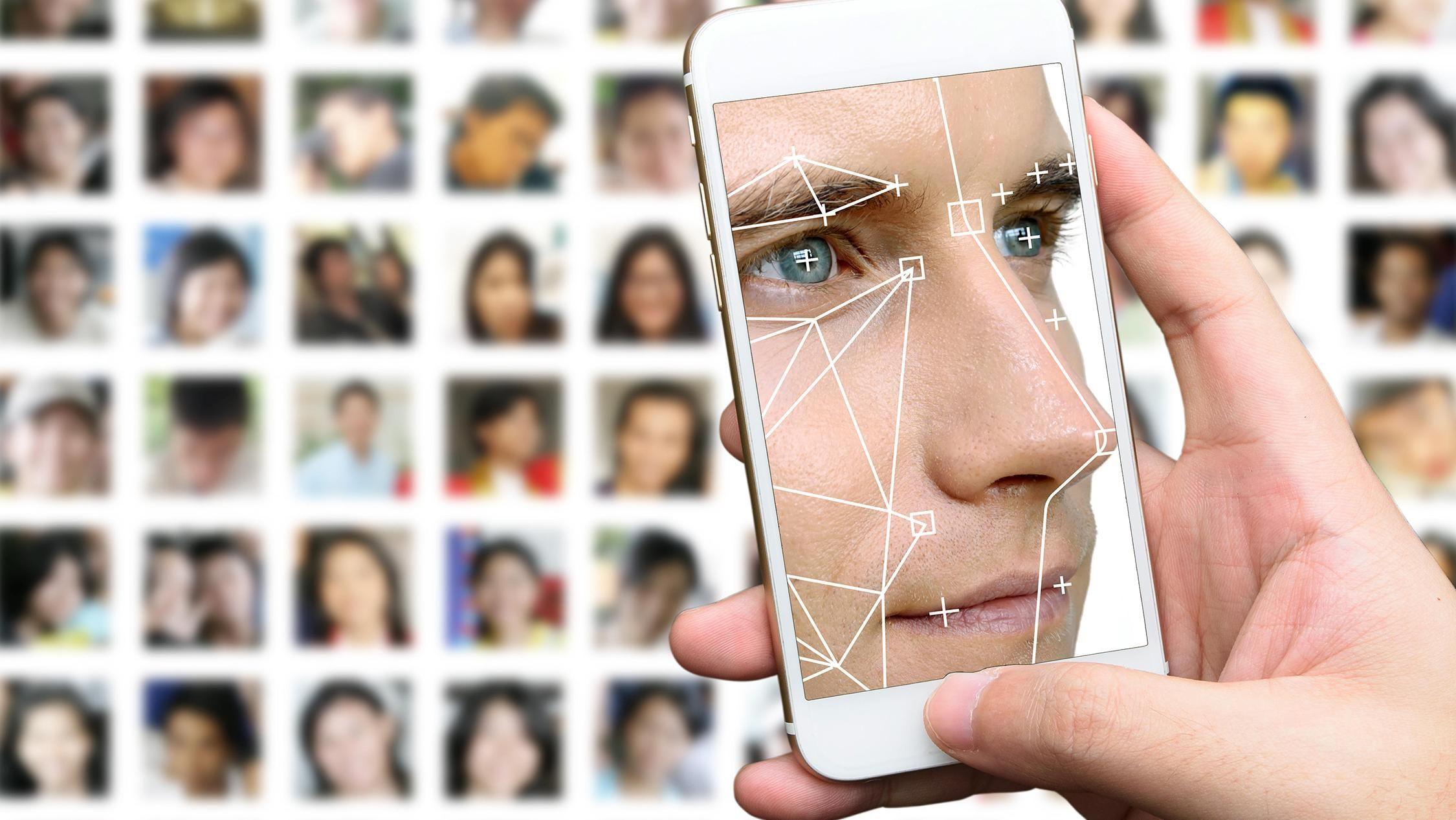 Microsoft faces up to racial recognition row Facial
