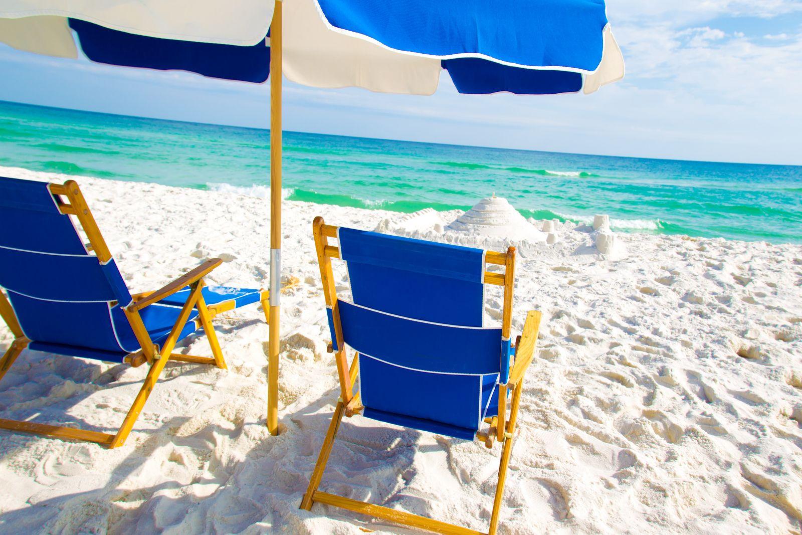 Beach Holiday Inn Resort Beachfront Hotel Pensacola Florida