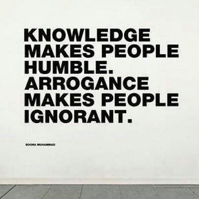 Knowledge V Ignorance Ignorant People Quotes Words Quotes Quotable Quotes
