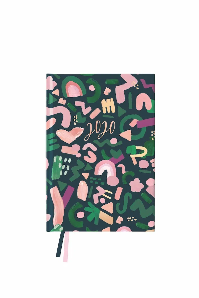 2020 Planners with Personality! The Paper Nerd