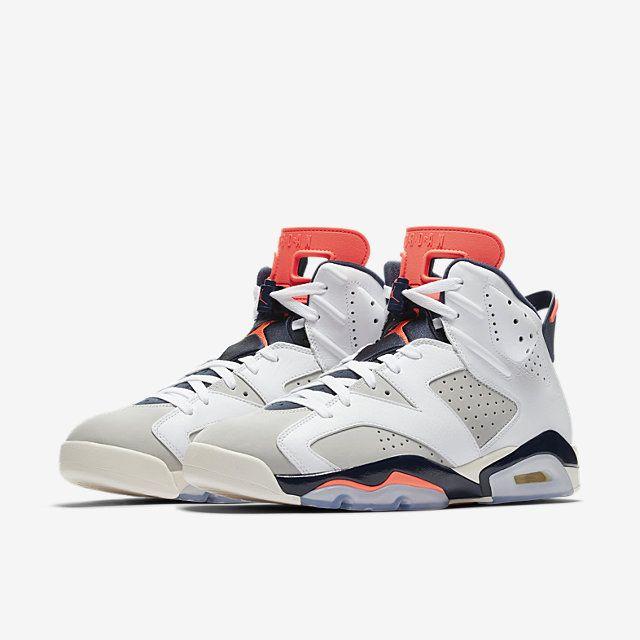 d34dea6b02d4 Air Jordan 6 Retro Men s Shoe. Nike.com IN