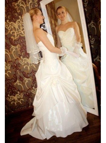Brautkleid La Bella