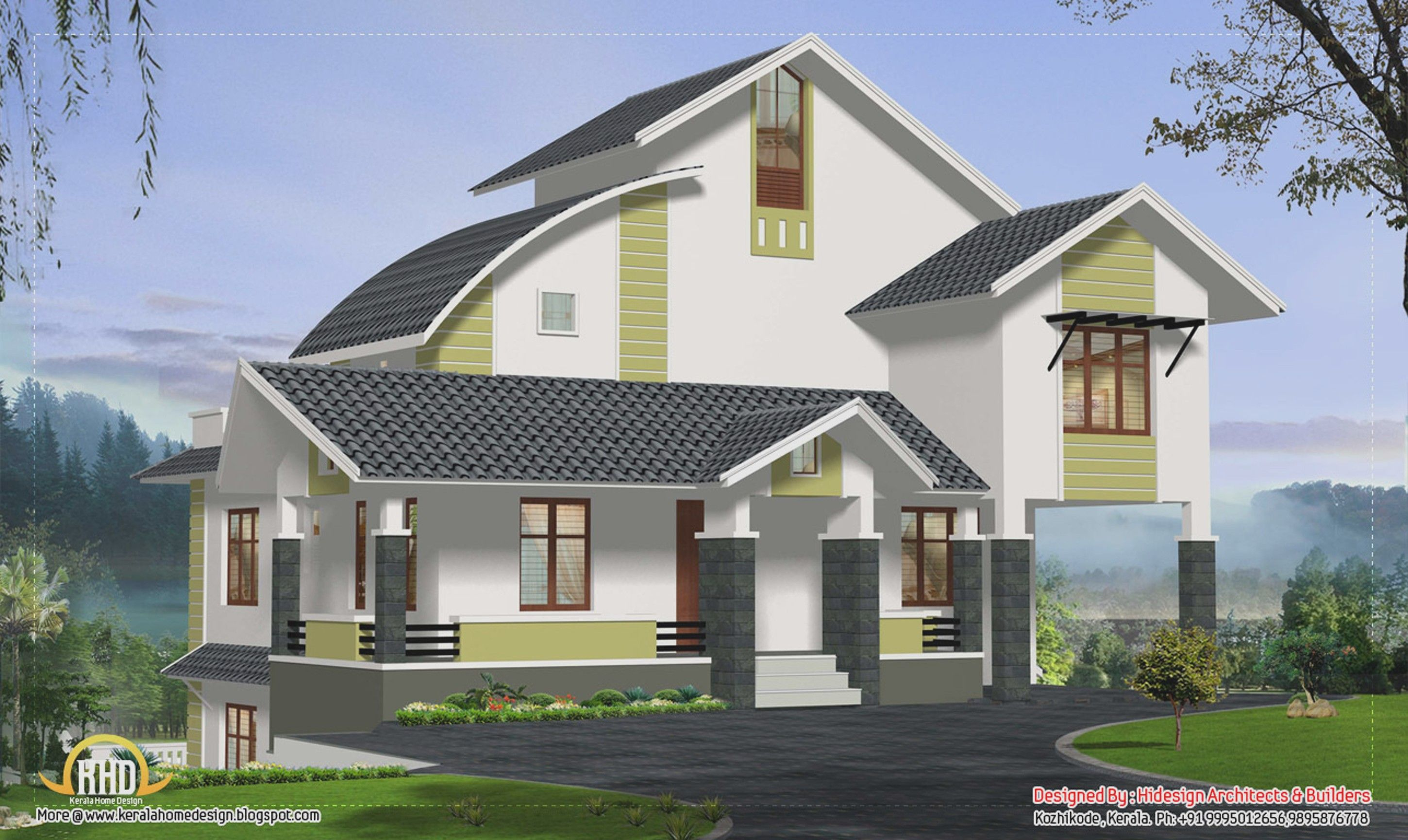 Flat Roof Houses Designs Fresh Simple Flat Roof House Designs Plans Trends Also For With Flat Roof House Designs Flat Roof House Roof Design