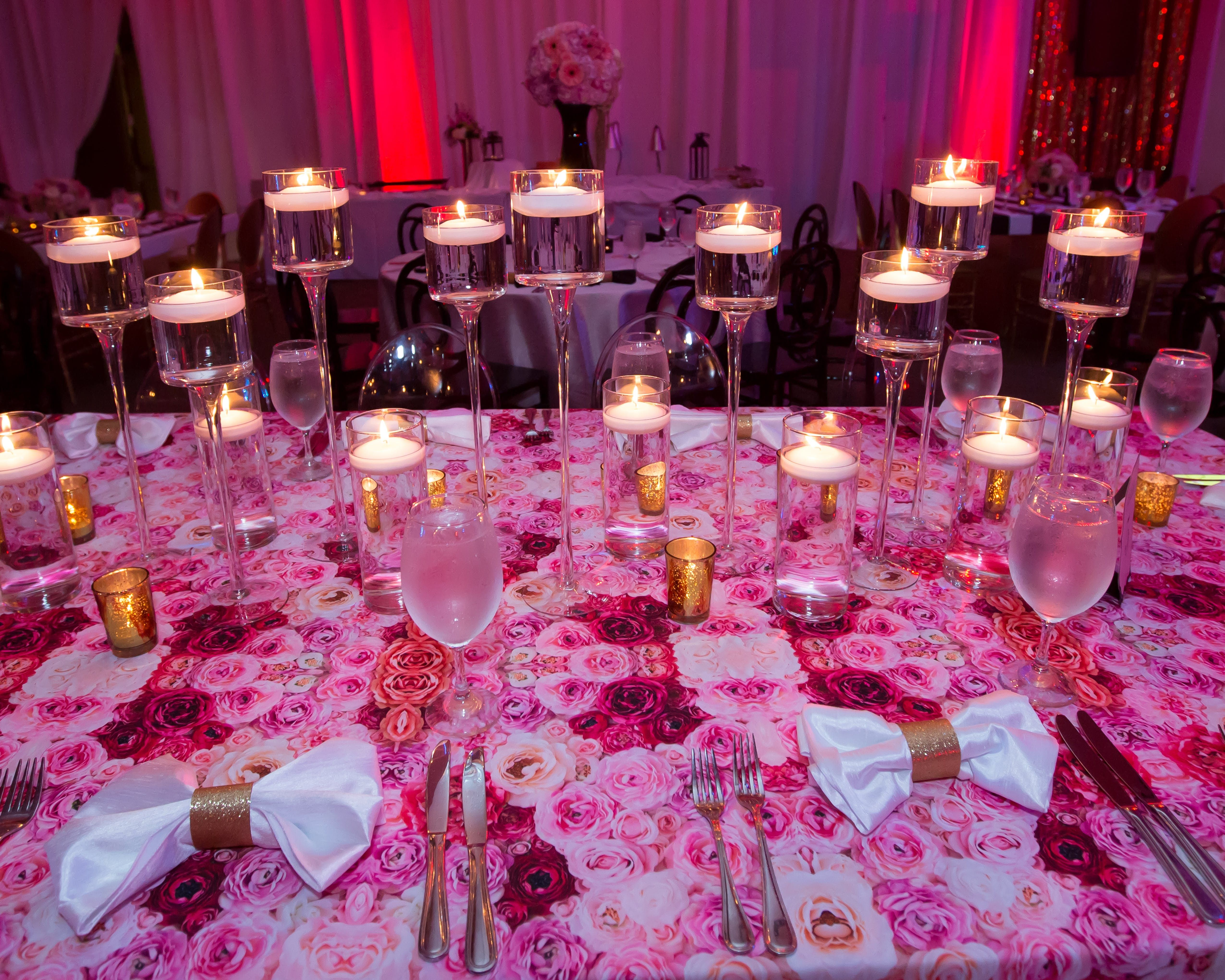 Black Pink Mod Bat Mitzvah Party Rentals And Decor By Gilded Group Decor Miami Event Design Miami Event Decor Miam Gilded Group Decor Events In 2019