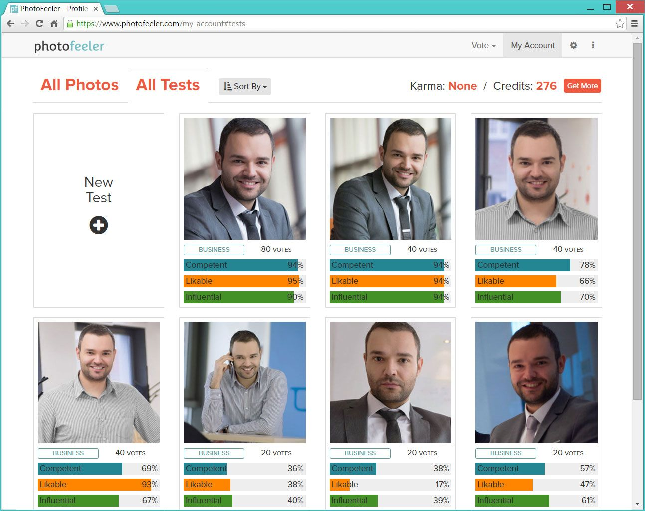 The Surprising Science Behind Your BEST LinkedIn Profile