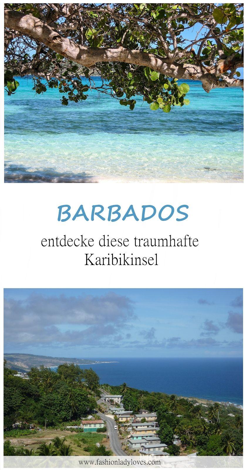 Barbados Travel Guide Mit Bildern Karibik Reisen Reisen Fernreisen