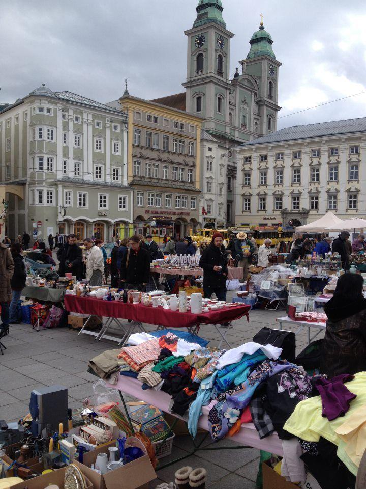 Flohmarkt Frankfurt Schaumainkai Termine 2021