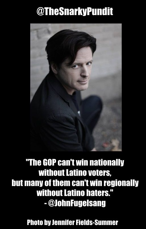Jeb Bush Quotes Glamorous Quotejohn Fugelsang Via The Snarky Pundit Quote On Msnbc