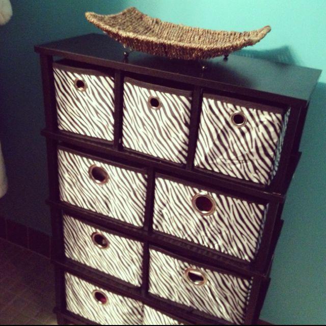 The 25 Best Zebra Print Bathroom Ideas On Pinterest