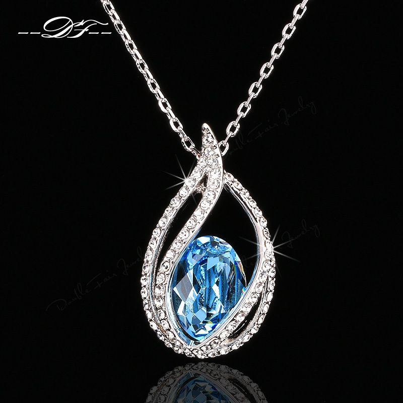 Big diamonds cheap chic cz diamond pave big crystal elegant big diamonds cheap chic cz diamond pave big crystal elegant necklace pendants wholesale aloadofball Images