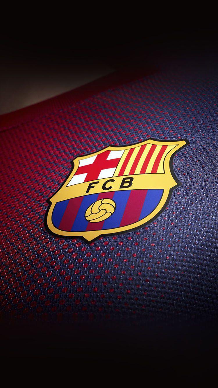 fc barcelona hd logo