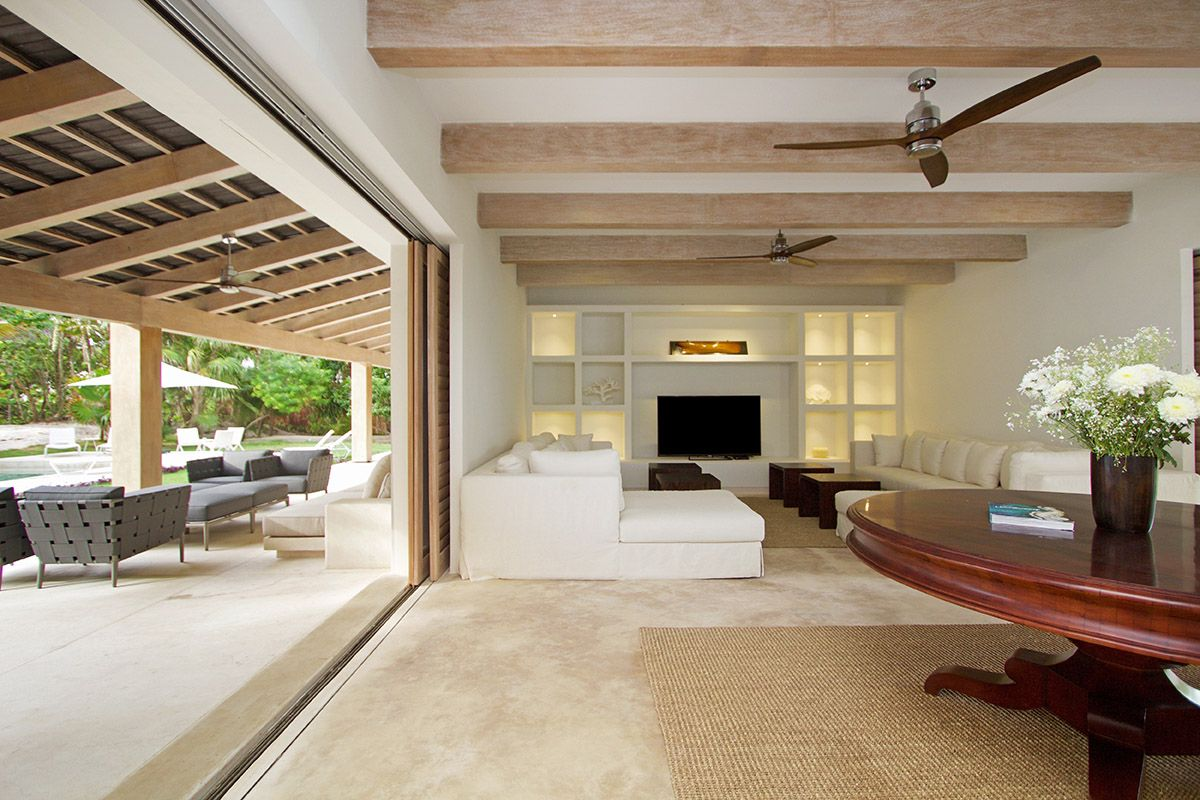 TULUM 6 Bedrooms and a pool. Browse more photos and read
