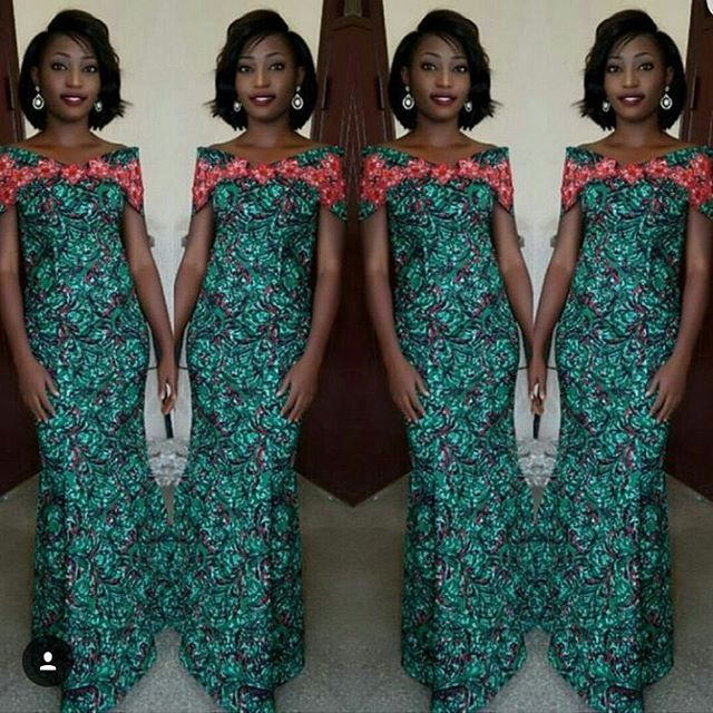 17 Best images about Naija fashion on Pinterest | African fashion ...