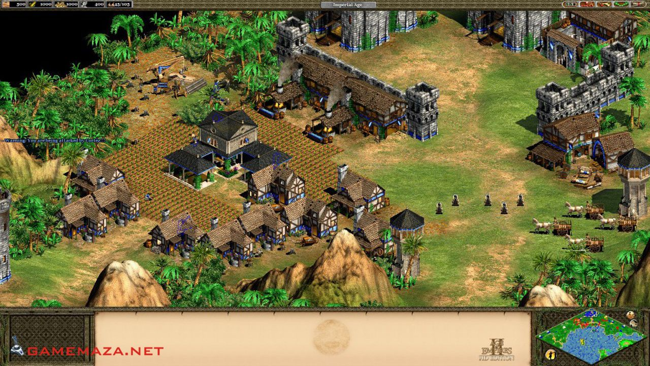 Age Of Empires Gold Edition Free Download With Images Age Of