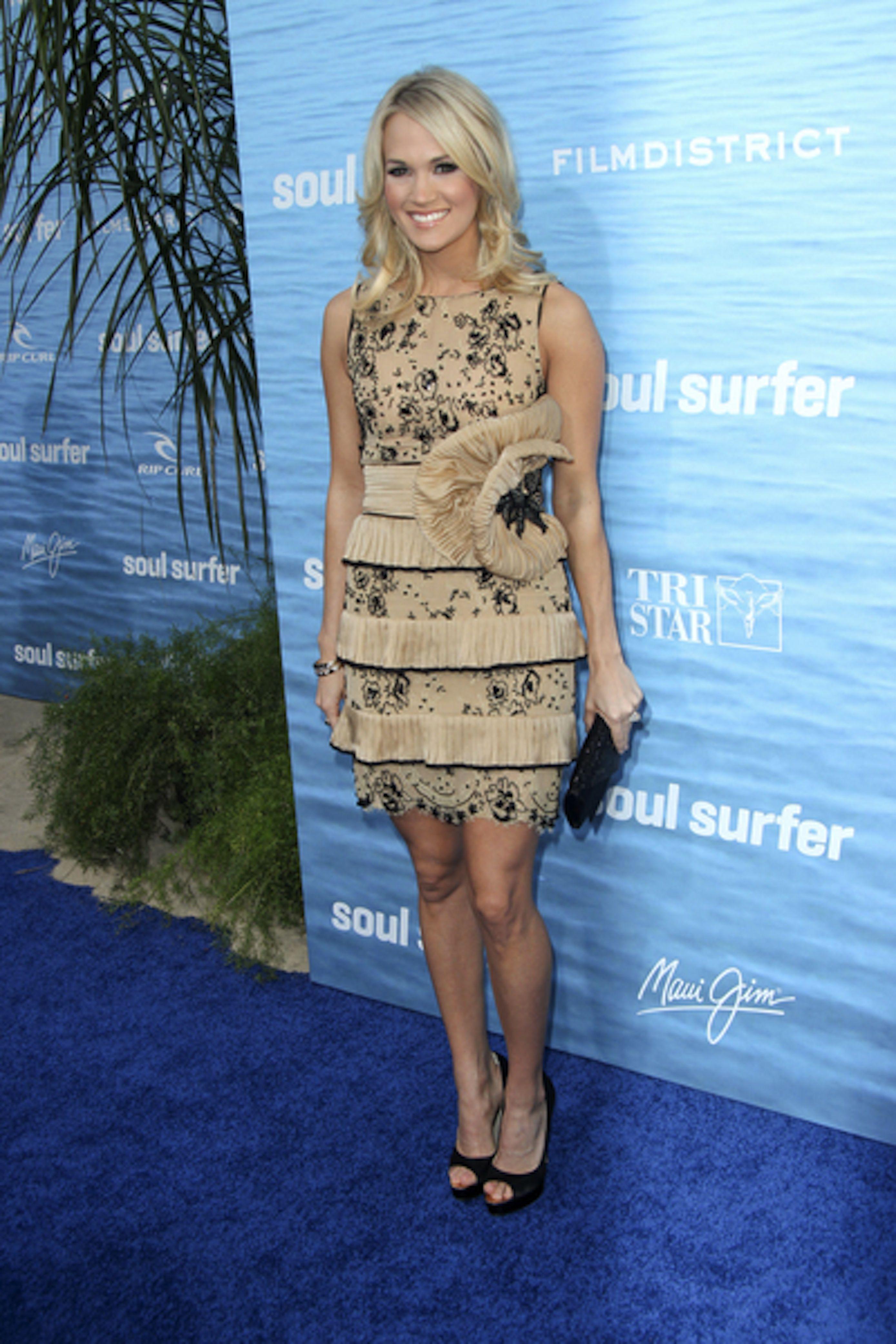 Celebrity babble celebrities celebs cute dresses