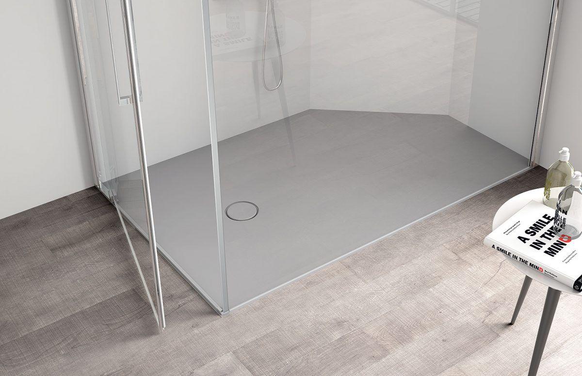Piatto Doccia Razor Glass.Onda Piatto Doccia Su Misura In Aquatek Disenia A