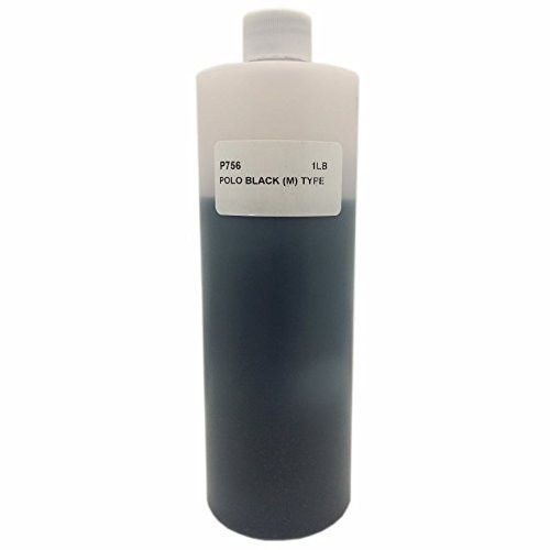 16 oz - Bargz Perfume - Polo Black Body Oil For Men Scented Fragrance