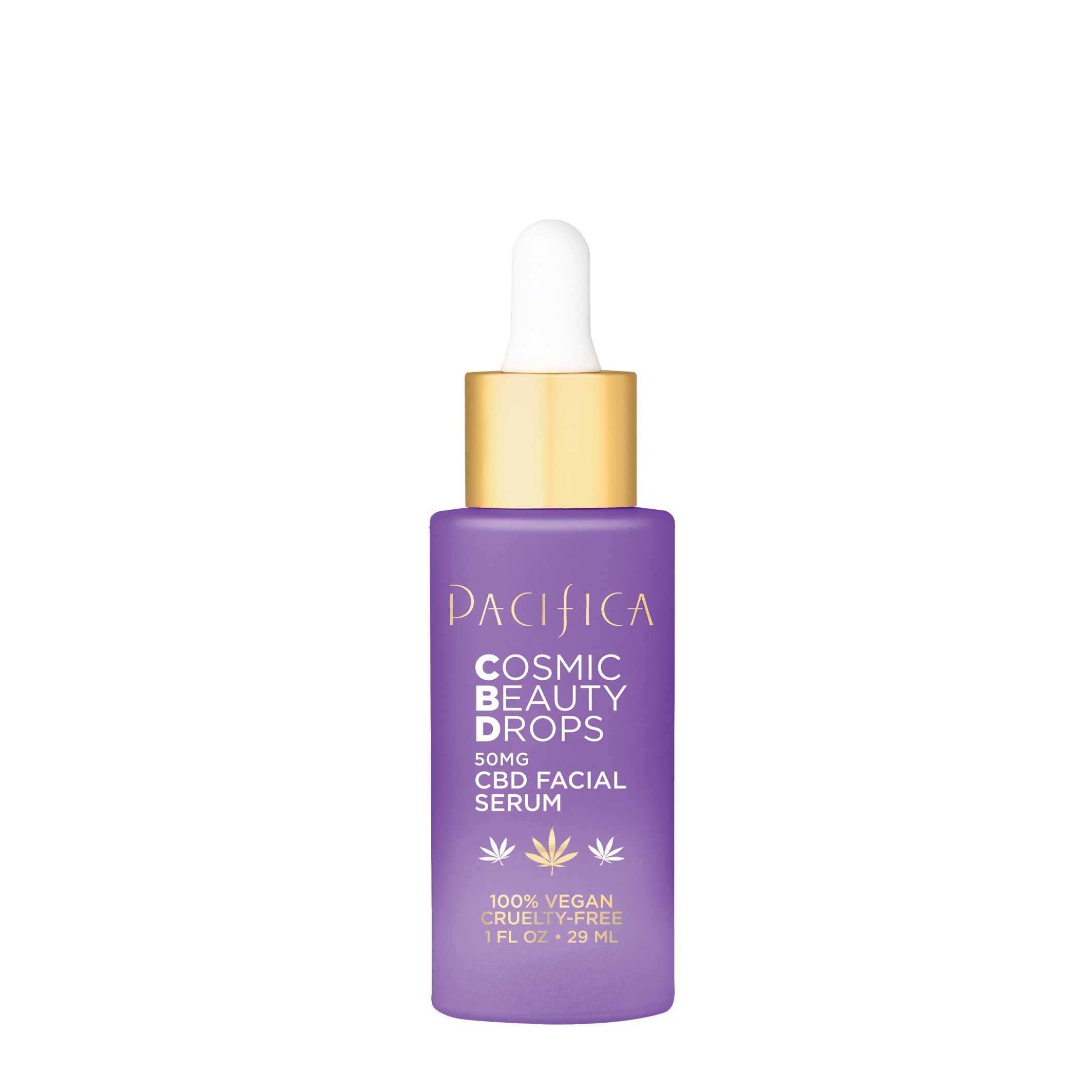 Cosmic Beauty Drops Cbd Balancing Serum In 2020 Serum Polysorbate 20 Skin Health