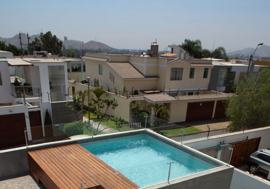 House With Rooftop Pool Terrace Design Rooftop Design Image Result For Roof Pool Rooftop Pool Rooftop T Swimming Pool House Rooftop Design Beach House Design