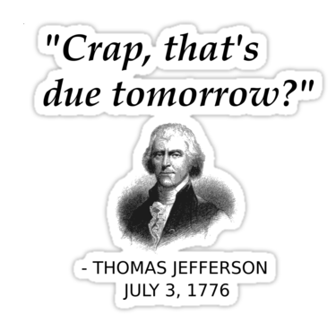 Pin By Elizabeth Huang On America In 2020 Thomas Jefferson Funny History Teacher Gifts