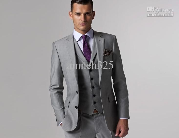 Men Suit Styles For Wedding - Ocodea.com
