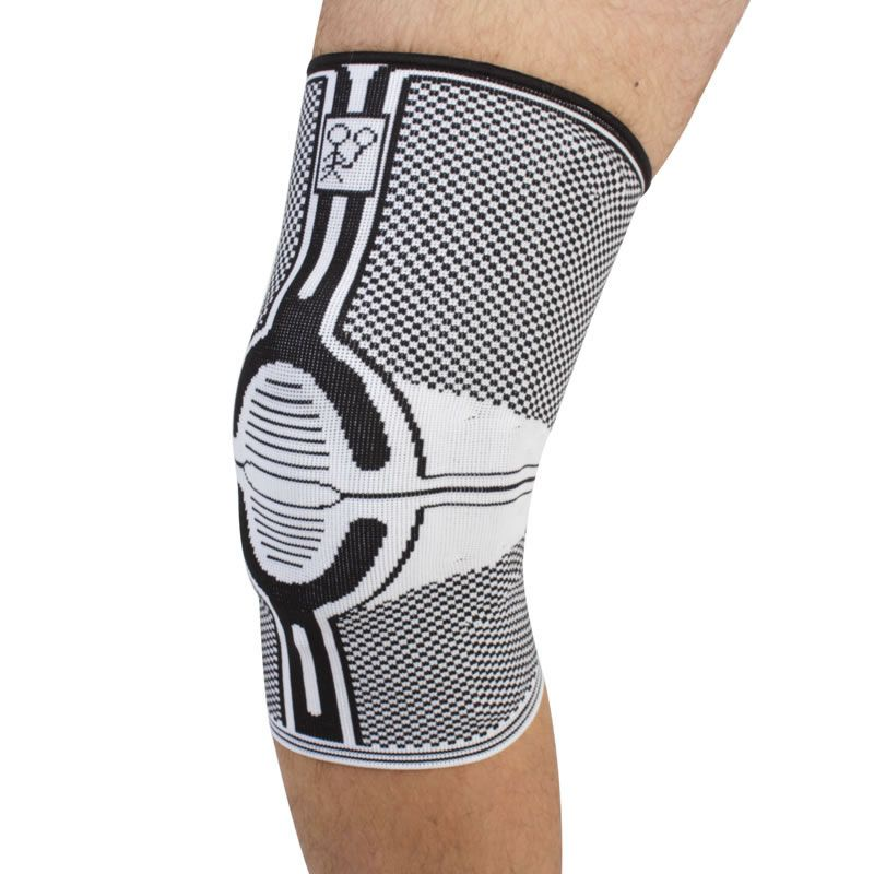 8a91be3126 Snug Elasticated Knee Support - Patella Sleeve - Pain Relief from ...