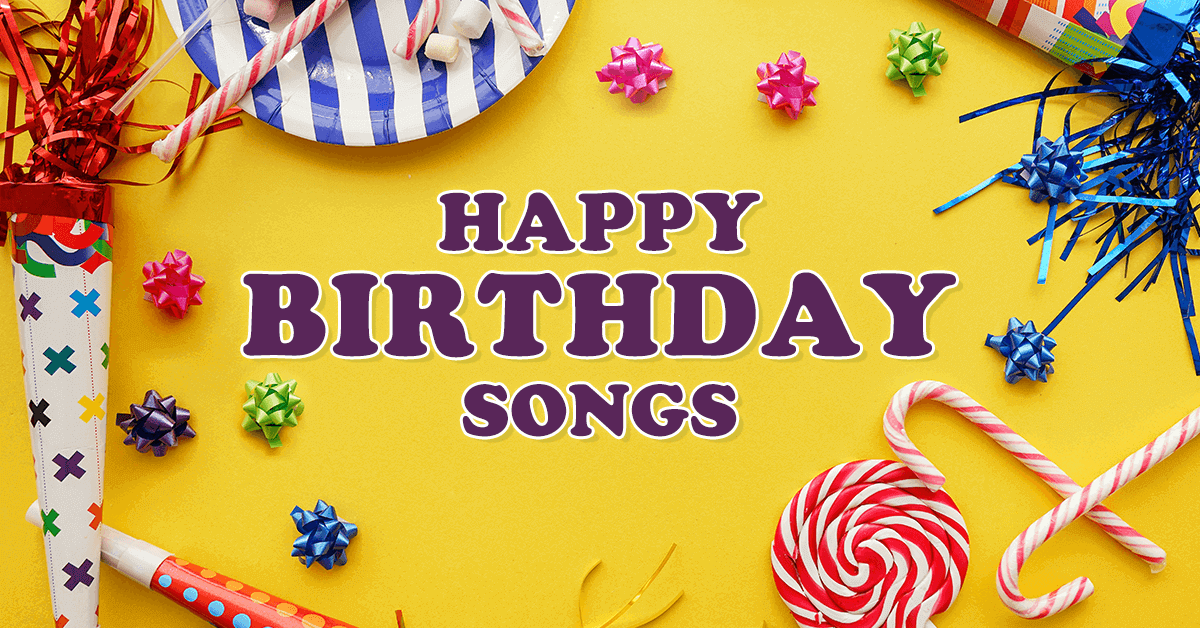 More than 100 happy birthday song mp3 to download free