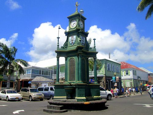 st kitts basseterre sightseeing cruise excursion reviews places i