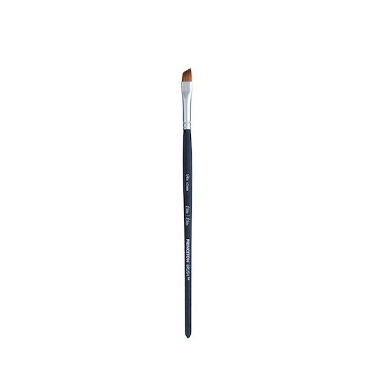 Princeton Aqua Elite 4850 Short Handle Angular Shader Brush