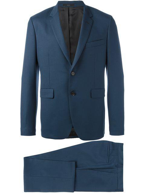 PAUL SMITH 修身西装套装. #paulsmith #cloth #suit