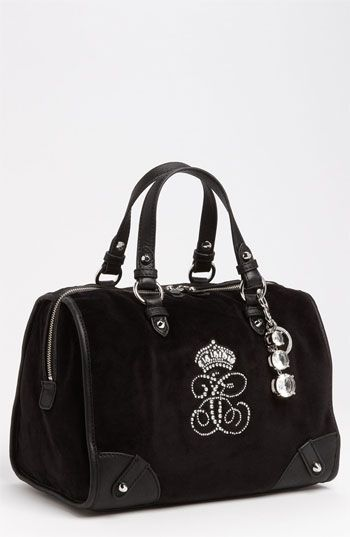 Juicy Couture 'All Hail - Steffy' Satchel available at #Nordstrom