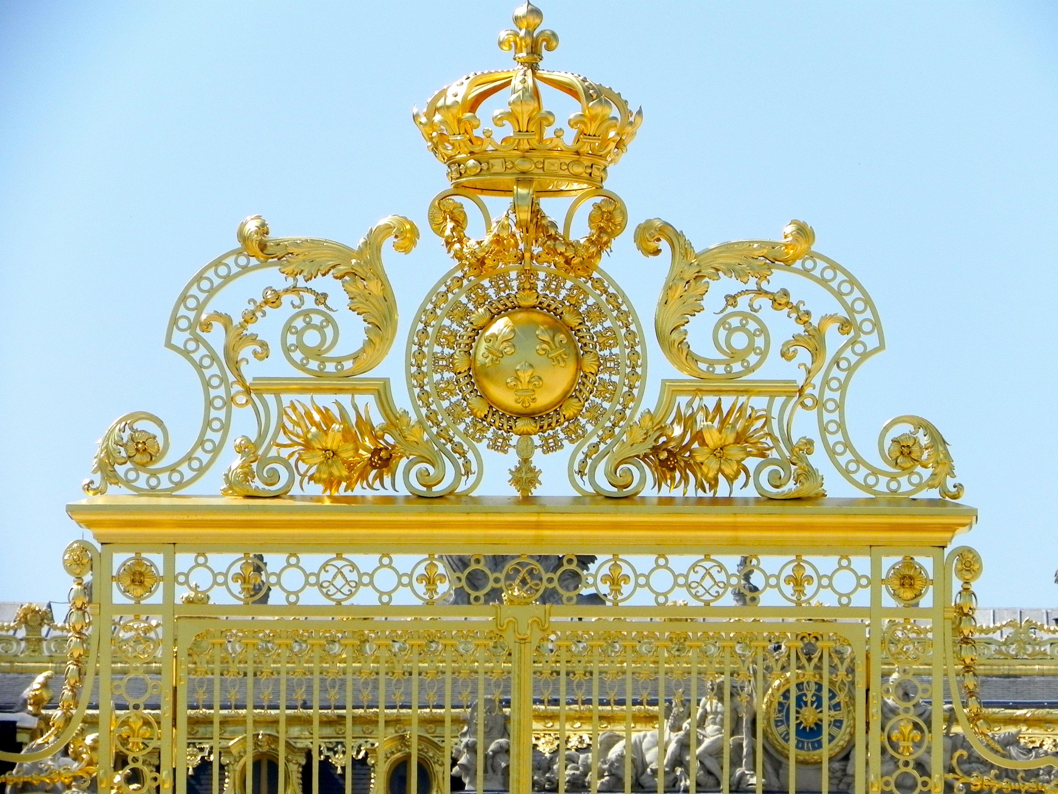 The Beautiful Gate Favorite Places Driveway Gate