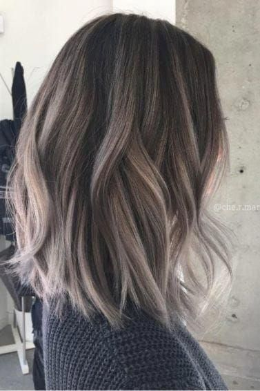 16 Stunning Ash Brown Hair Ideas for 2020 (That'll Suit Everyone)
