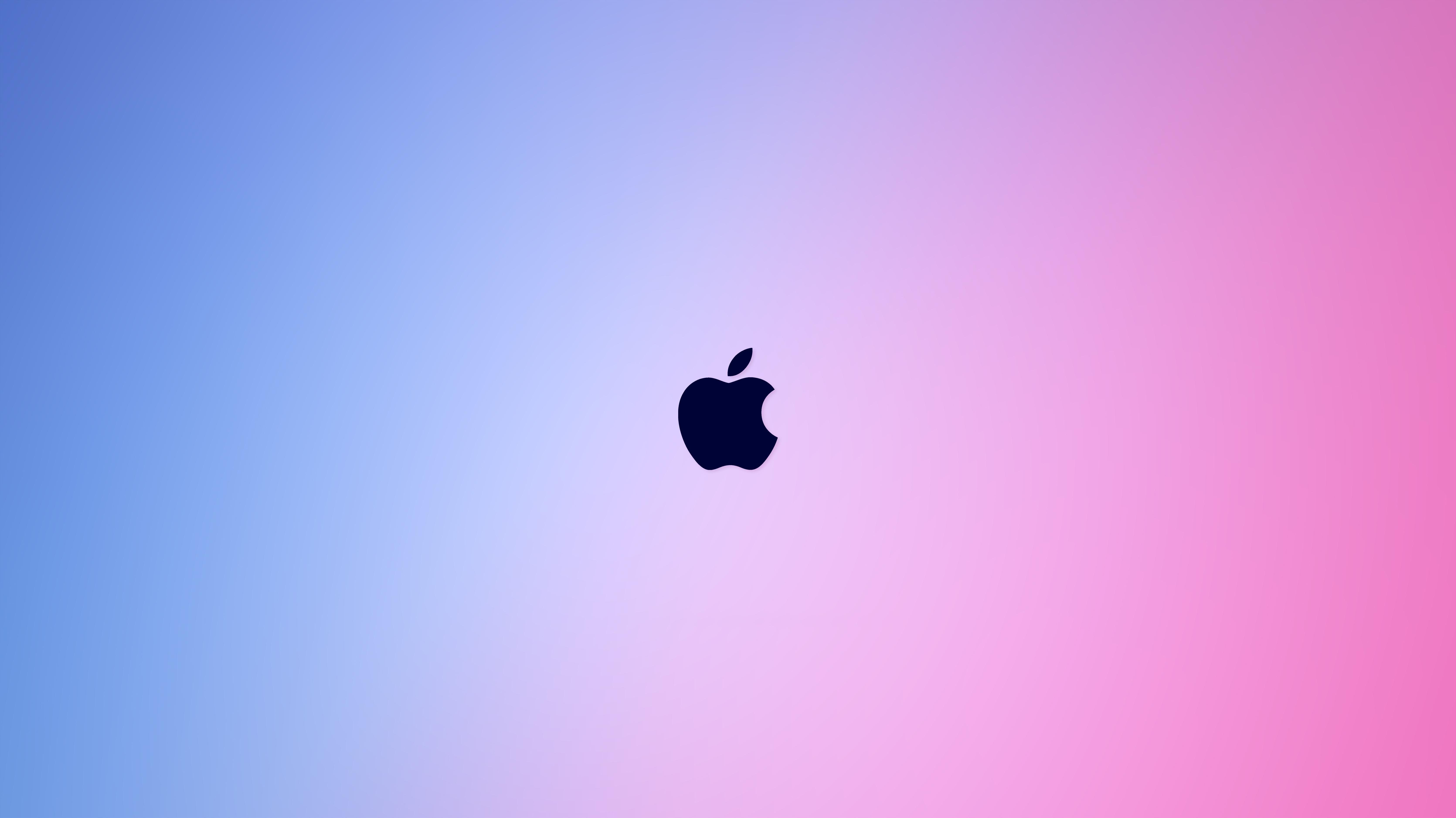 Cyan And Pink Desktop Wallpaper By Grafixart Photo Apple Version