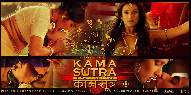 Kamasutra A Tale Of Love Official Trailer Naveen Andrews Indira Va