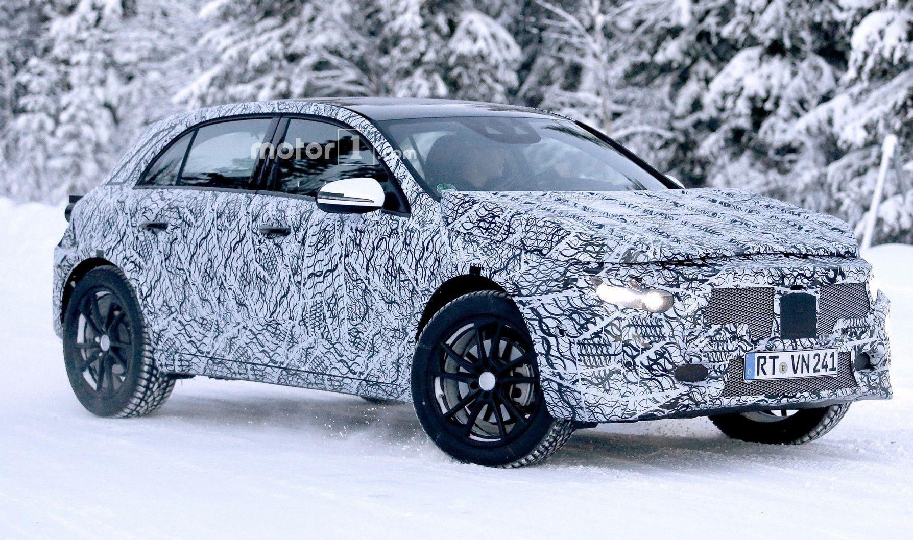 2020 Spy Shots Lincoln Mkz Sedan Specs