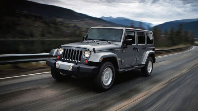 2013 Wrangler Unlimited Jeep #Jeep #wrangler