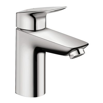 Hansgrohe Logis Bathroom Faucet Basin