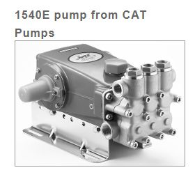 Pin By Equipment Trade Service Company On Pressure Washer Pumps Pumps Cats Washer Pump