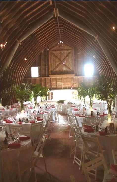 Blue Dress Barn Benton Harbr michigan   Barn wedding ...