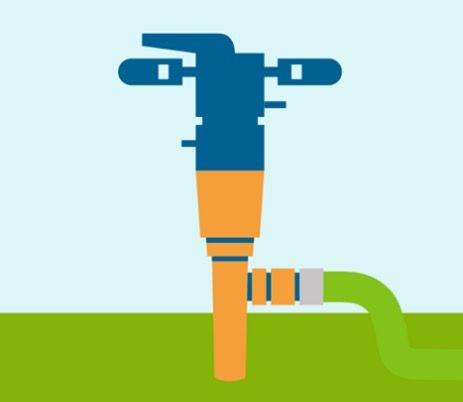 With fall in full swing, it's time to drain your sprinkler system.