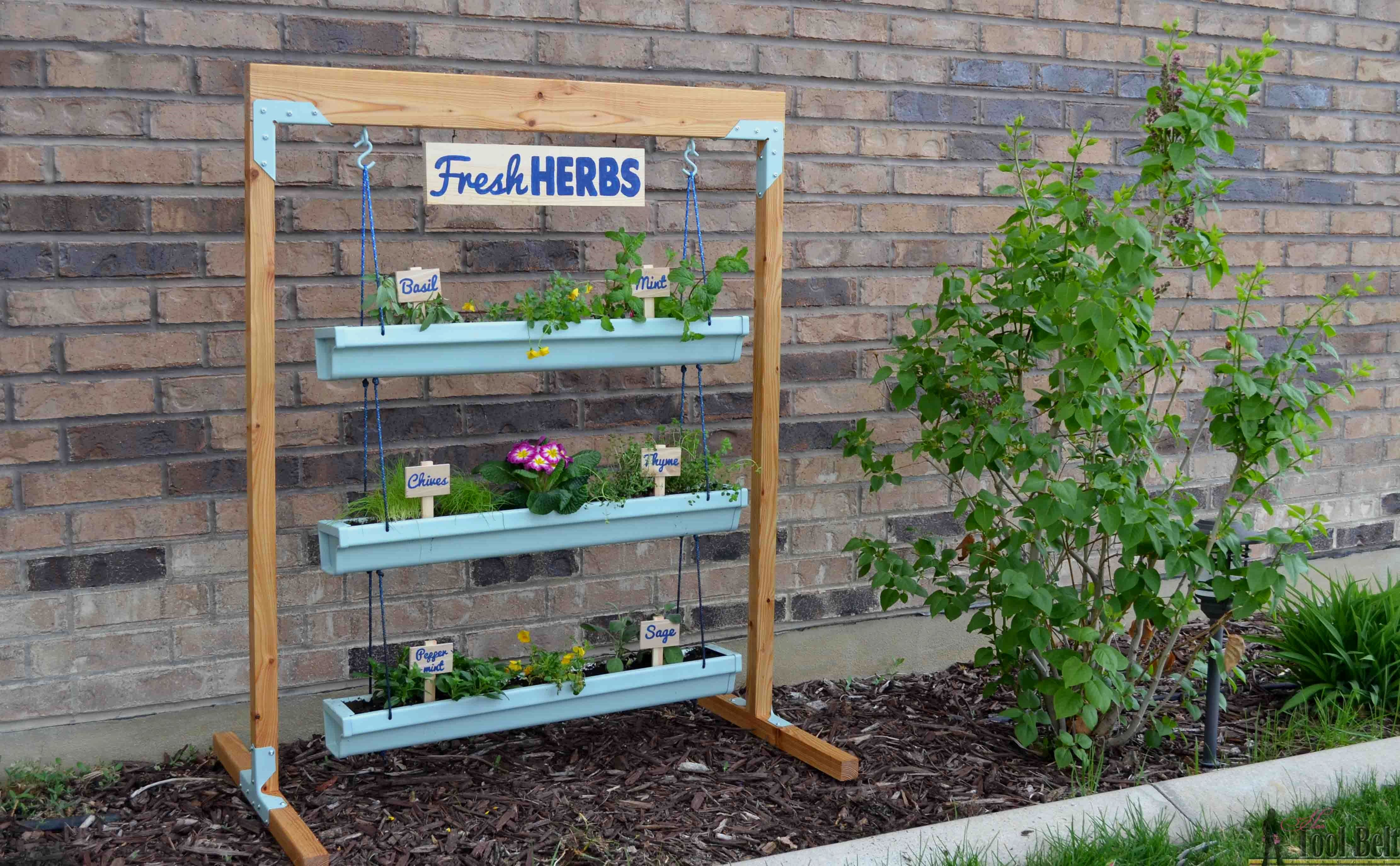 Planter Herbes Aromatiques Jardiniere landscape ideas for your home | jardins, jardinage et herbe