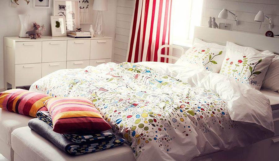 Inspiración - Textiles - IKEA Santo Domingo