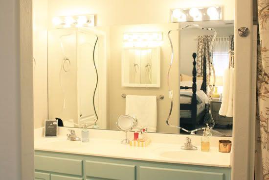 My Parents New Bedroom Home Room Design Large Bathroom Mirrors Bathroom Inspiration