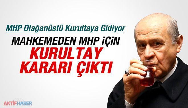 MHP Kurultay