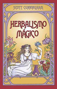 Herbalismo mágico