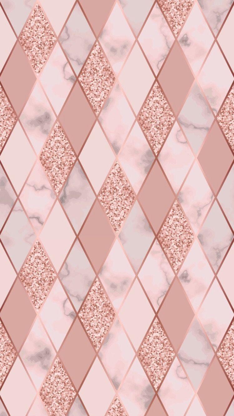 Pin De Akrm Em Watercolor Wallpaper Wallpaper De Iphone Rosa
