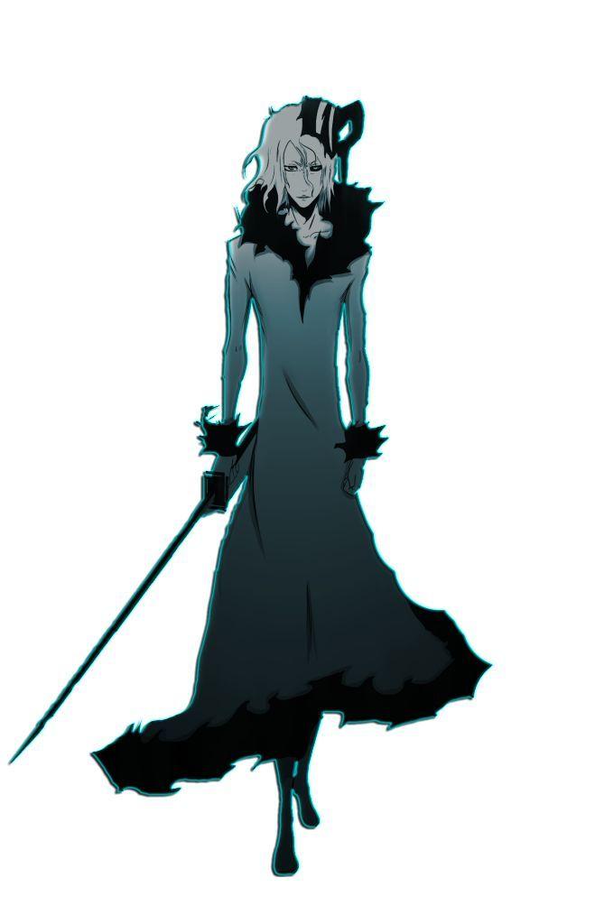 Hollow Tensa Zangetsu Wallpaper Hollow fied ten...