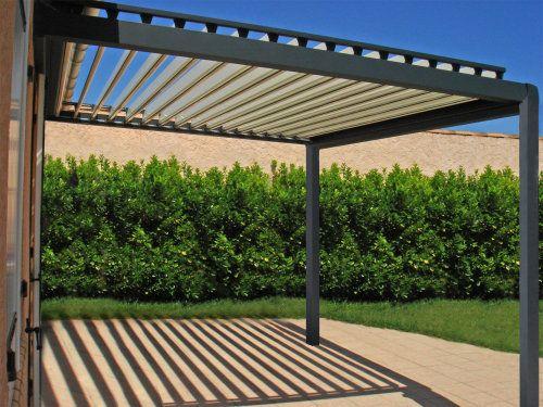 pergola brise soleil orientable j 39 aime pinterest pergolas and canopy. Black Bedroom Furniture Sets. Home Design Ideas