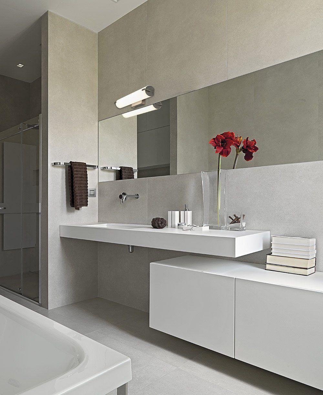 NEW Modern Frosted Bathroom Vanity Light Fixture Contemporary - Bathroom tube light fixtures